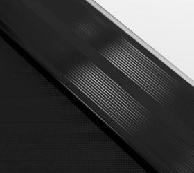 APPLEGATE T3 Panel Беговая дорожка - Антискользящие рифленые боковые направляющие