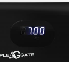 APPLEGATE T5 Panel Беговая дорожка - Дополнительный дисплей с необходимыми показателями